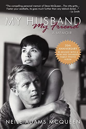 9781425918187: My Husband, My Friend: A Memoir