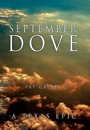 9781425918255: September Dove