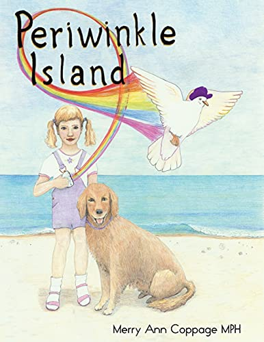 Periwinkle Island: MPH Merry Ann Coppage