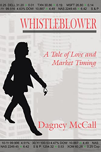 WHISTLEBLOWER: A Tale of Love and Market Timing: Sherry Shaw