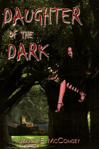 Daughter Of The Dark: Jeanne McComsey