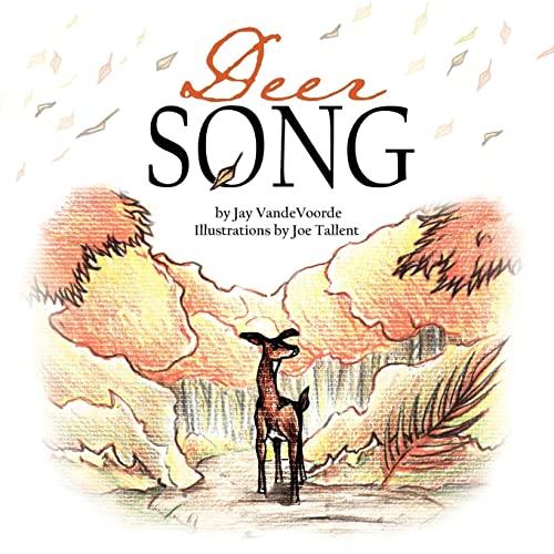9781425920272: Deer Song