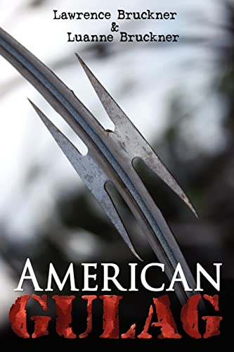 9781425921491: American Gulag