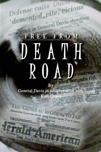 9781425921804: Free from Death Road