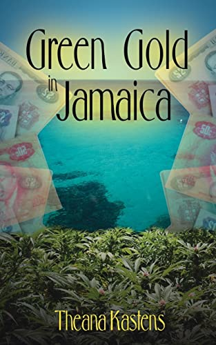 Green Gold in Jamaica: Theana Kastens