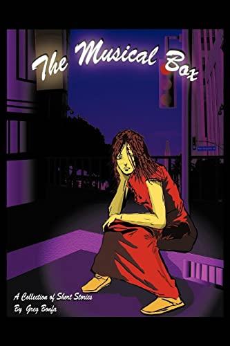 9781425925253: The Musical Box