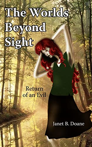 The Worlds Beyond Sight: Return of an: Doane, Janet