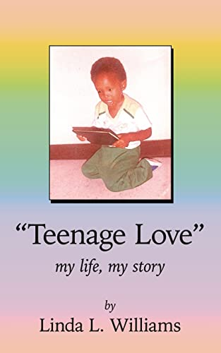 """Teenage Love"" (1425928218) by Linda Williams"