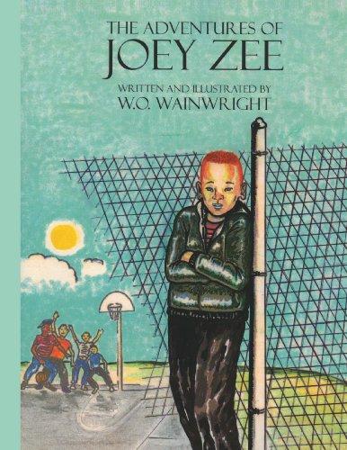 9781425929039: The Adventures of Joey Zee