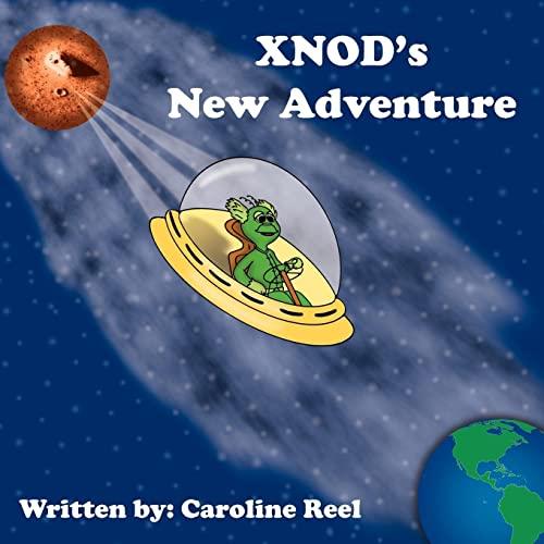 XNOD's New Adventure: Caroline Reel