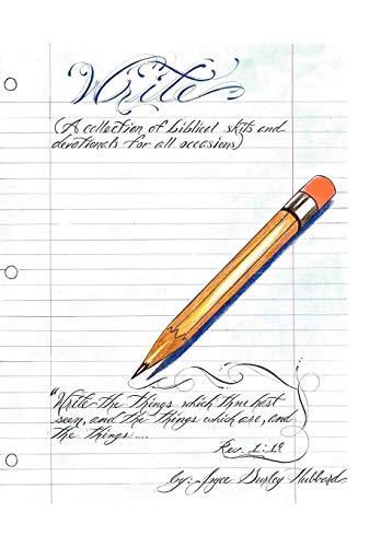 9781425931148: Write