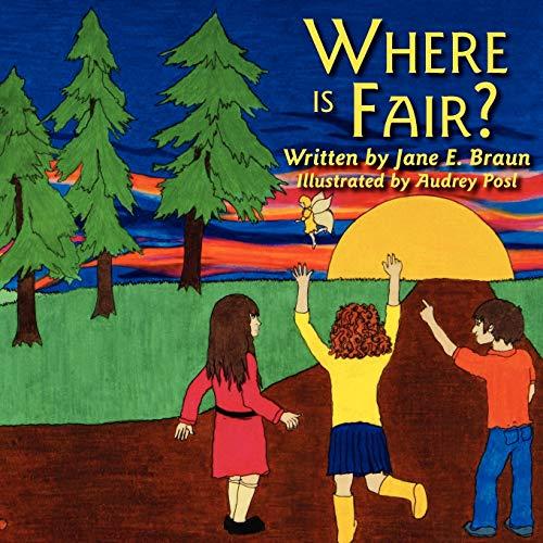 Where Is Fair?: Jane Braun