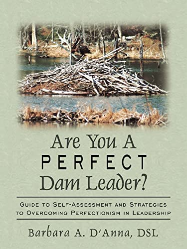 9781425940164: Are You A Perfect Dam Leader?: Guide to Self-Assessment and Strategies to Overcoming Perfectionism in Leadership