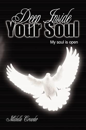 9781425943172: Deep Inside Your Soul