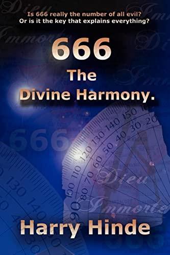 666: The Divine Harmony: Hinde, Harry