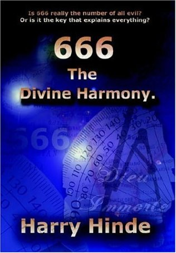 9781425943226: 666: The Divine Harmony