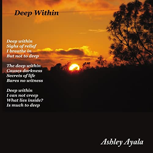 Deep Within: Ashley Manley