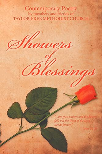 9781425943691: Showers Of Blessings