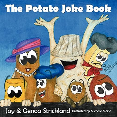 9781425947200: The Potato Joke Book