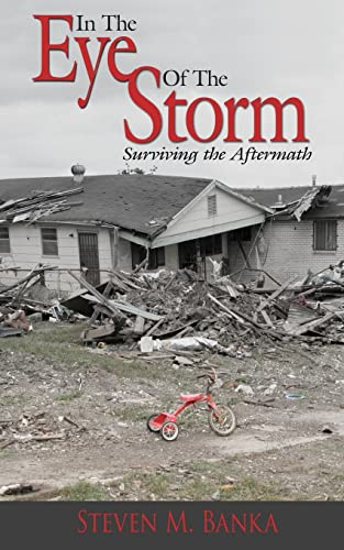 9781425948764: In The Eye Of The Storm: Surviving the Aftermath