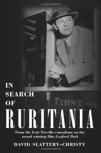 9781425949440: In Search of Ruritania: The life and times of Ivor Novello
