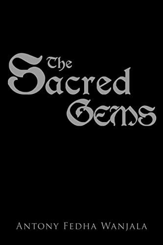 9781425951443: The Sacred Gems
