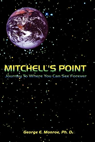9781425952112: Mitchell's Point: Journey To Where You Can See Forever
