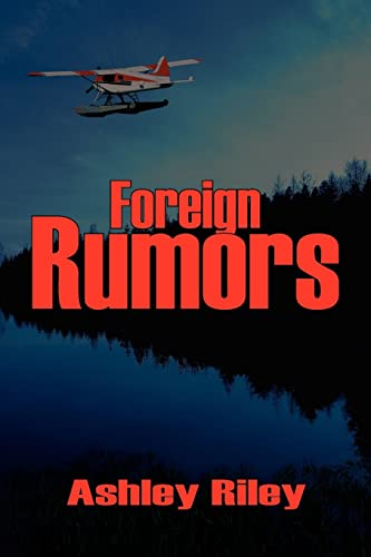 Foreign Rumors: Pearson Riley