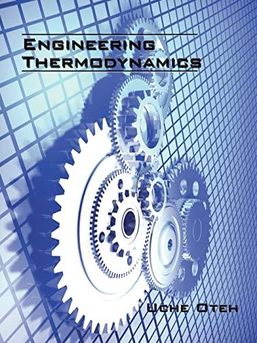 9781425952365: Engineering Thermodynamics