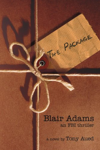 9781425953737: Blair Adams: The Package