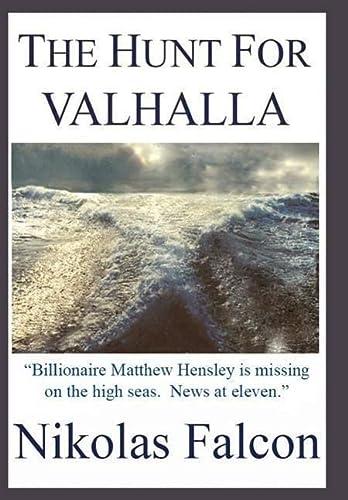The Hunt For VALHALLA: Nikolas Falcon