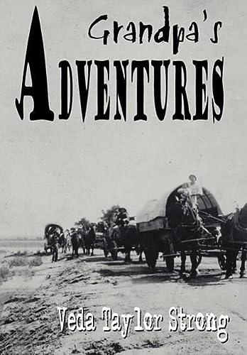 9781425956271: Grandpa's Adventures