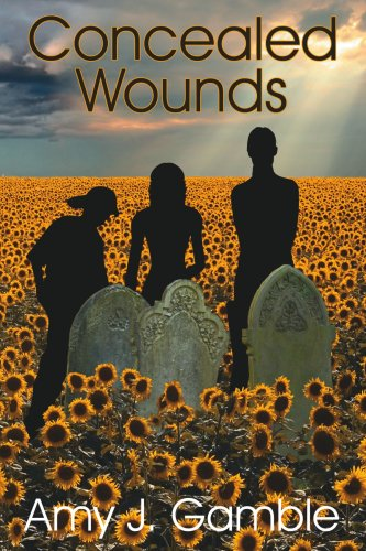 9781425958046: Concealed Wounds: She Speaks