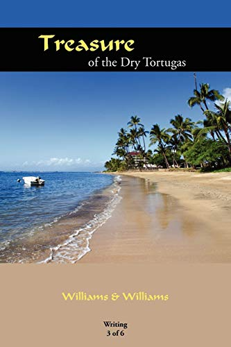 9781425960797: Treasure of the Dry Tortugas