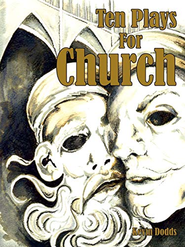 9781425961848: Ten Plays for Church