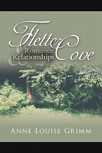 Fletter Cove: Romance and Relationships: Anne Grimm