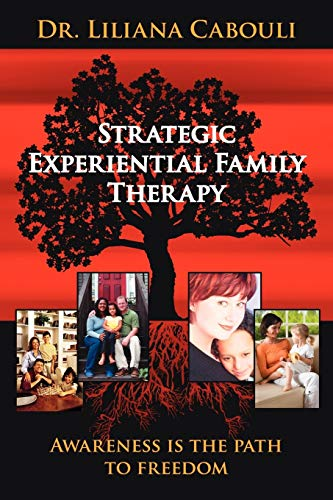 9781425963507: Strategic Experiential Family Therapy