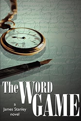 The Word Game: Robert Beman