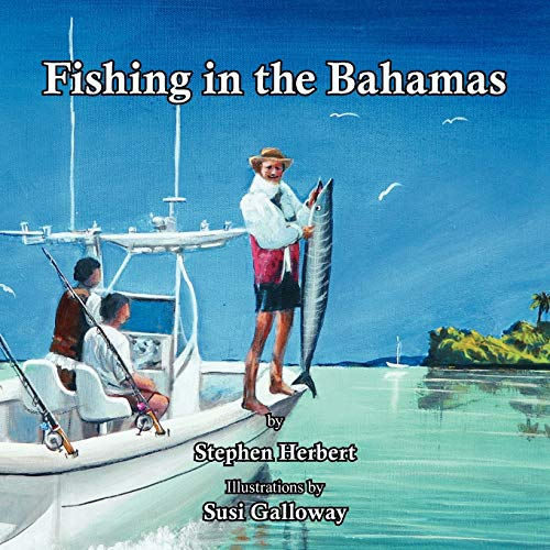 9781425968014: Fishing in the Bahamas