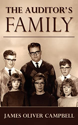 9781425969783: The Auditor's Family