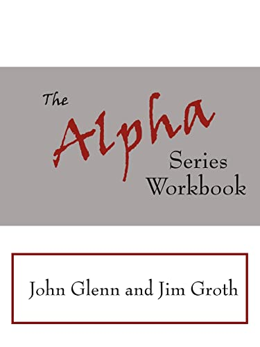 9781425969790: The Alpha Series Workbook
