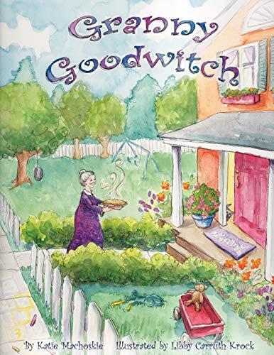 Granny Goodwitch: Katie Machoskie