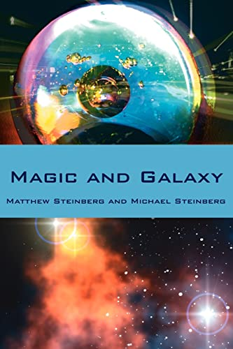 9781425970314: Magic and Galaxy