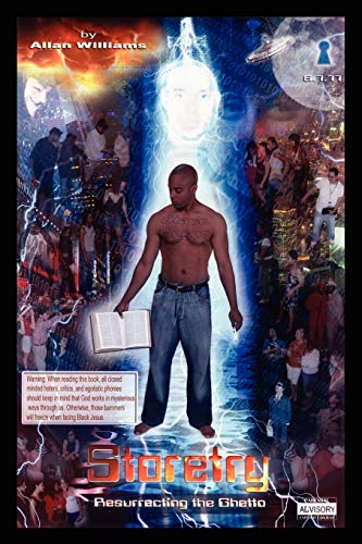Storetry: Ressurrecting the Ghetto: Allan Williams
