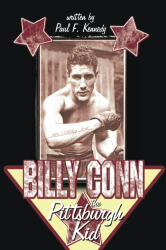 9781425973445: Billy Conn - The Pittsburgh Kid