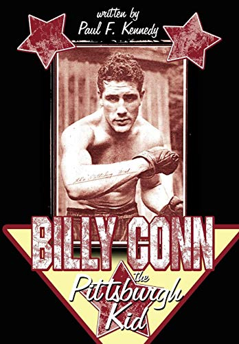 9781425973452: Billy Conn - The Pittsburgh Kid