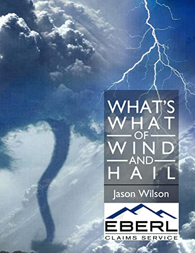 What's What of Wind and Hail (1425973531) by Wilson, Jason