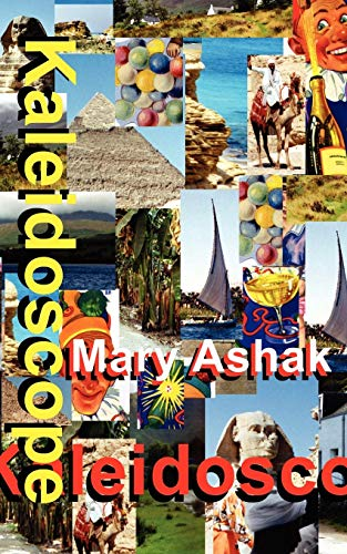 Kaleidoscope: Mary Ashak