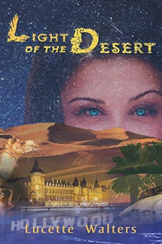 9781425977481: Light of the Desert