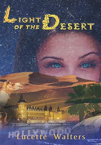 9781425977498: Light of the Desert
